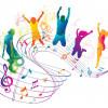 Biodanza: mouvements et musiques