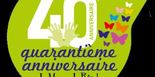 Gala 40e anniversaire de La Maison Le Réveil