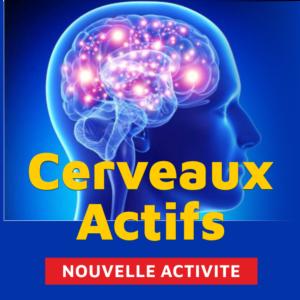 Cerveaux Actifs