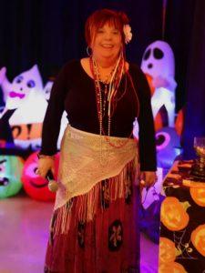 Souper Danse Halloween 2018
